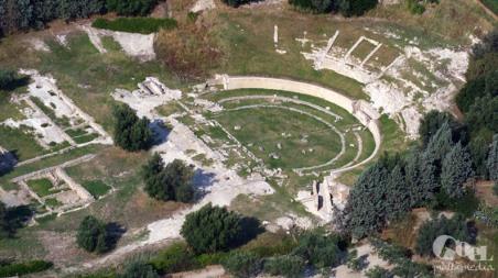 La Locride si candida a Capitale della Cultura Italiana 2025 La cultura come motore di sviluppo, coesione e innovazione sociale