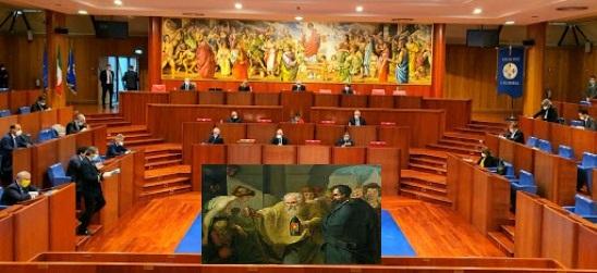 """""""Legge vitalizi"""" Regione Calabria abrogata, scritta una pagina regionale molto triste (che farà riflettere moltissimo ai calabresi)"""