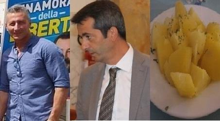 Taurianova, i candidati a sindaco sono Biasi e Scionti. Primo, secondo  e …contorno di patate lesse?