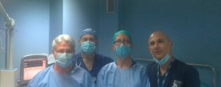 La cardiologia di Polistena  eccellenza della sanità in Calabria