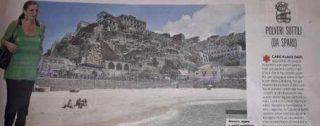 """Calabria """"terra di rumori di colpi di mitra, 'ndrangheta e sulle spiagge si viene a contatto con degli assassini"""""""